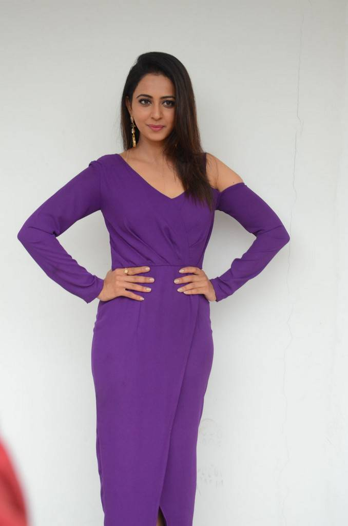 Rakul preet singh latest photos