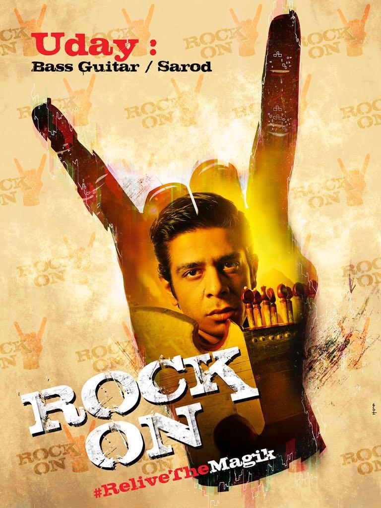 rock on 2