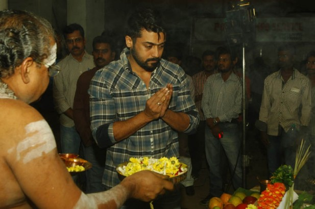 Movie Pooja 5