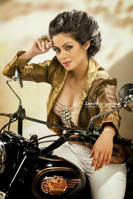 Sadha Latest
