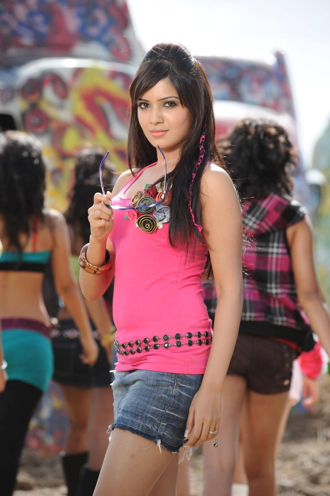 Samantha 4