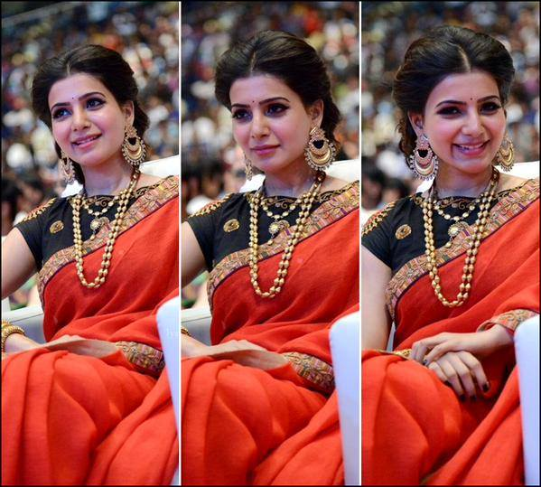 Samantha Photos