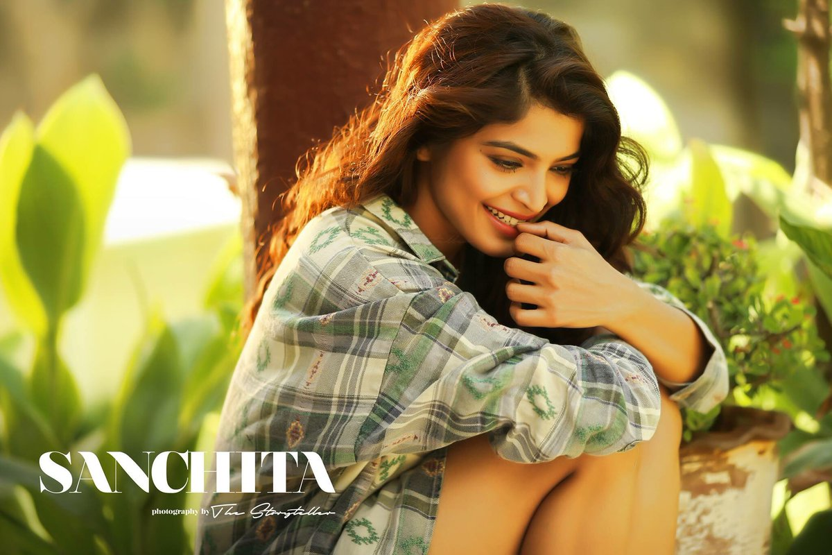Sanchita Shetty Latest photos