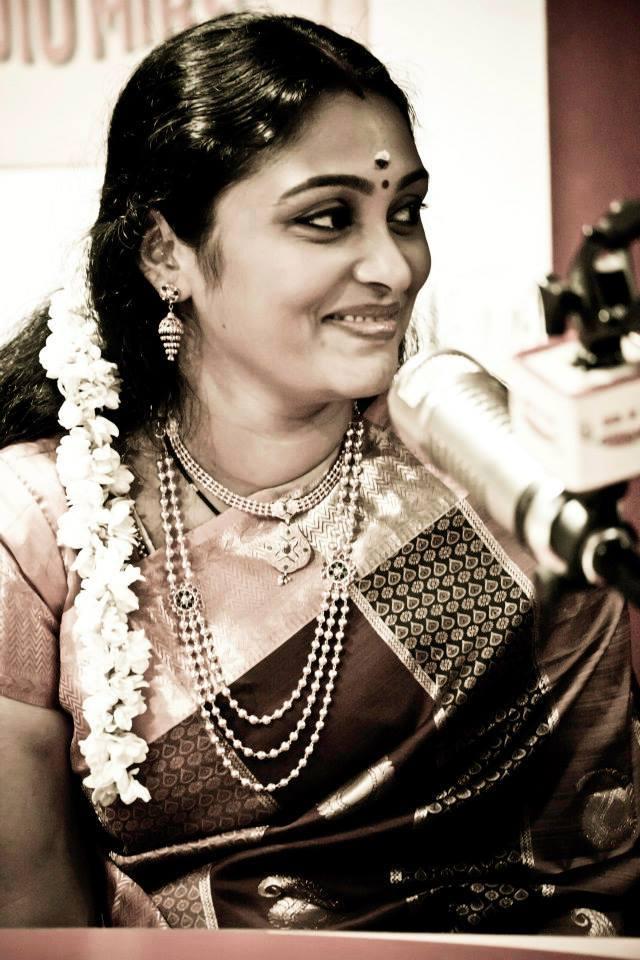 Senthil Sreeja marriage photos