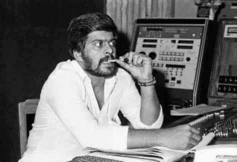 Shankar nag's rare unseen photos