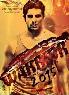 Warrior-2015