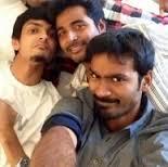 Sivakarthikeyan,Danush and Anirudh