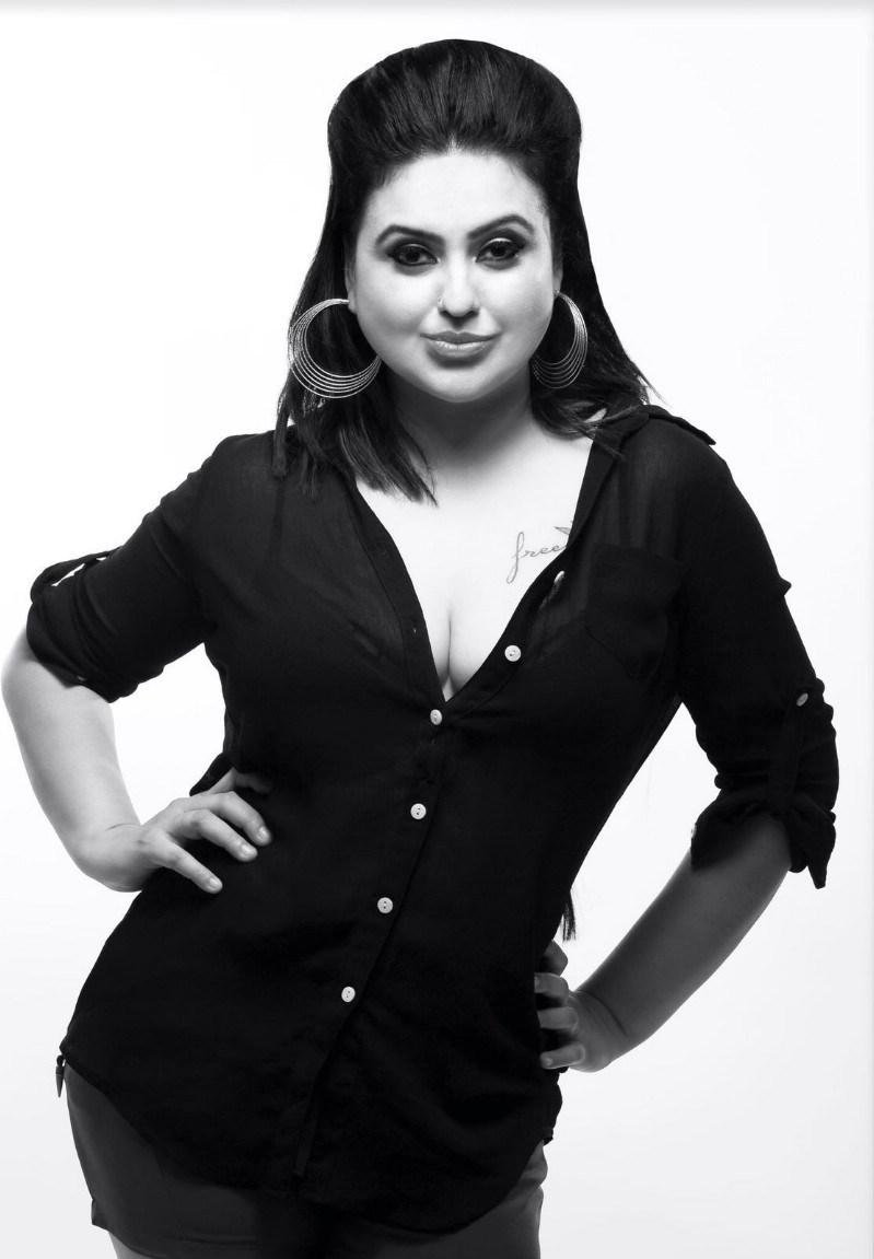 Sona Heidan Photos