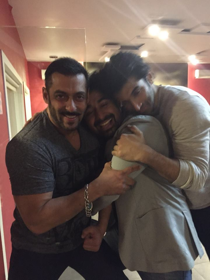 Salman Khan Upcoming Movies (2017-2018)