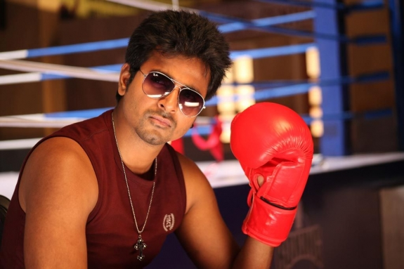 Mass hero sivakarthikeyan