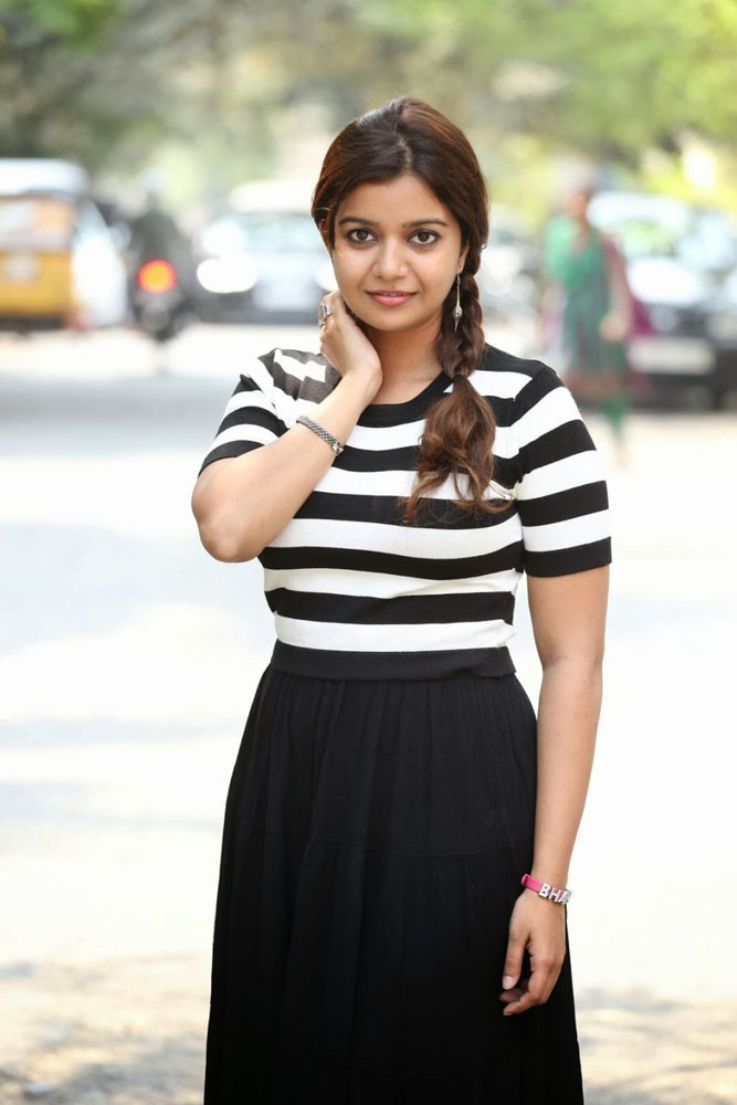 Swathi Latest photos