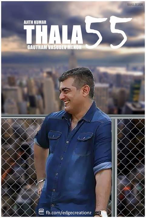 Thala55 Fans