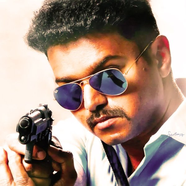 Theri (Vijay Teri Theri) Fan Photos | Theri Photos, Images, Pictures ...