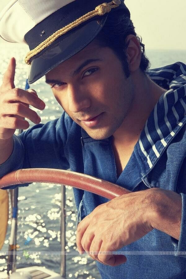Pics Photos - Varun Varun Dhawan Fan Art