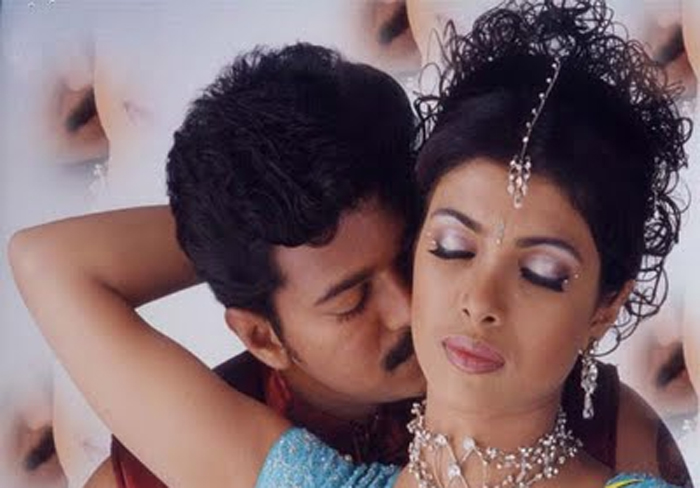 Vijay-priyanka