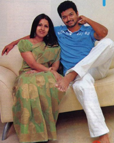 viajy Sangeetha