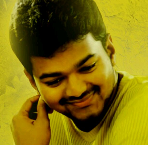 #Vijay