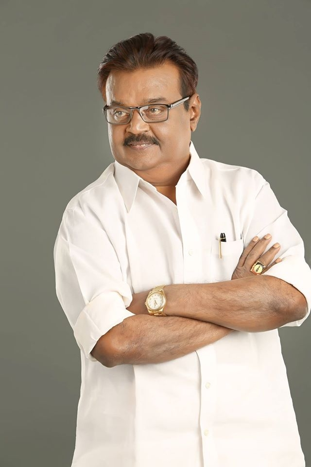 vijayakanth movie list