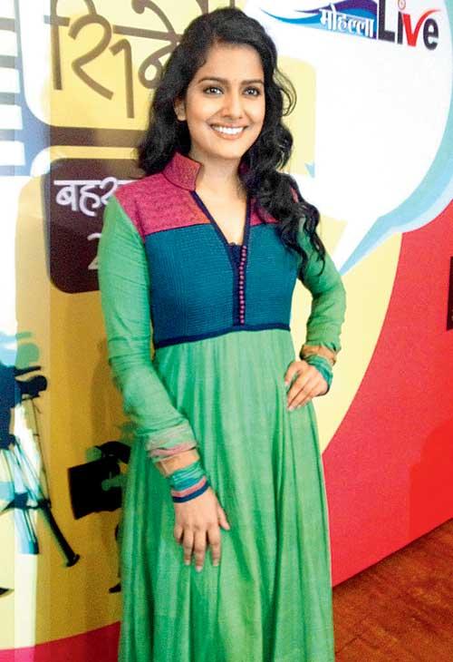 Vishaka Singh