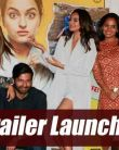 Noor Trailer launched by Sonakshi Sinha  UNCUT  Watch Video