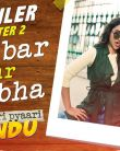 Meri Pyaari Bindu Official Trailer - Chapter 2