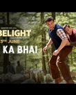 Salman Khan And His Bhai Real-life Chemistry To Reel - Tubelight