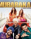 Mubarakan Official Trailer