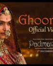 Ghoomar Video Song - Padmavati