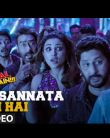 Itna Sannata Kyun Hai Video Song - Golmaal Again