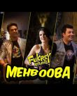 Mehbooba Video Song - Fukrey Returns