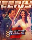 Heeriye Video Song - Race 3
