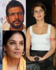 Sanju Celebs REVIEW: Fatima Sana Sheikh, Shabana Azmi who CRY after watching the film