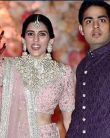 Akash Ambani & Shloka Mehta's Grand Entry for there Pre Engagement party; Watch Video