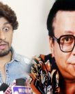 RD Burman Birthday: Sonu Nigam Opens up on his first Meeting with Pancham Da