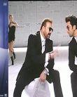 Sanju: Sanjay Dutt & Ranbir Kapoor share FRAME together in biopic
