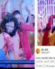 Jhanvi Kapoor का Zingaat गाने की वजह से जमकर उड़ाया जा रहा है मज़ाक