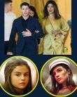 Priyanka Chopra & Nick Jonas: Before Priyanka Nick dated these 8 Girlfriends