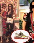 Kareena Kapoor's Sneakers are costlier than Karishma Kapoor's birthday dress