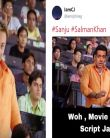 Sanju: Fans making funny MEMES on THIS Munna Bhai scene of Ranbir Kapoor's film