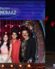 Jhanvi Kapoor and Ishaan Khattar's promote Dhadak on the Sets of India's Best Dramebaaz