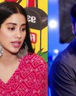 Jhanvi Kapoor talks about Brother Arjun Kapoor & Boney Kapoor
