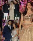 Akash & Shloka Engagement Full Video : Shahrukh Khan  Aishwarya Rai  Ranbir Kapoor