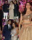 Akash & Shloka Engagement Full Video : Shahrukh Khan  Aishwarya Rai  Ranbir Kapoor