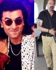 Sanju: Sanjay Dutt Spotted with Real 'Kamli' Paresh Ghelani