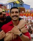 Simmba: Ranveer Singh Shoots Biggest Song of his Life with Rohit Shetty; Watch Video
