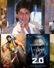 Sanjay Dutt, Akshay Kumar, Shahrukh Khan & others who played memorable Negative Role