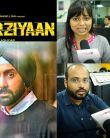 Manmarziyan Trailer Reaction  Abhishek Bachchan  Taapsee Pannu  Vicky Kaushal