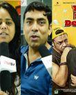 Yamla Pagla Deewana Phir Se Trailer REACTION: Bobby Deol, Dharmendra, Sunny Deol
