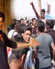 Zero Trailer: Shahrukh Khan fans get CRAZY for him outside Mannat; Watch video