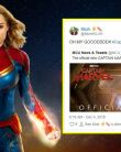 Captain Marvel Trailer 2: Social Media goes crazy for Brie Larson starrer movie